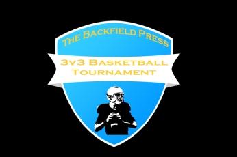 3v3 Logo